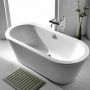 Freestanding Contemporary Baths
