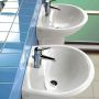 Budget Bathroom Basins
