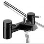 Bath & Shower Mixer Taps