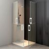 Kinedo Sanidoor Split Shower Door Enclosure