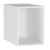 VitrA Frame Open Wall Unit