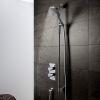 Crosswater Ethos Premium Shower Package 2