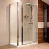 Roman Lumin8 Pivot Corner Shower Enclosure
