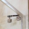 Roman Lumin8 Inswing Shower Door