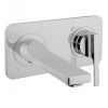 VitrA Suit L Wall Basin Tap