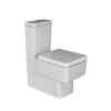 Phoenix Qube Close Coupled Toilet