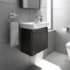 Vitra T4 Basin with Offset Tap Hole