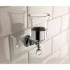 Imperial Pimlico Wall Mounted Glass Holder