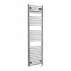 Phoenix Flavia Straight Electric Pre-filled Radiator 800mm