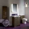 Roper Rhodes Profile Back to Wall Toilet Unit