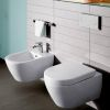 Villeroy & Boch Subway 2.0 Wall Mounted Bidet