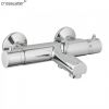 Crosswater Kai Thermostatic Bath Shower Valve