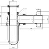 Bauhaus Standard Bottle Trap
