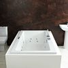 Phoenix Rectangularo 7 Luxury Bath 1800(L) X 1000(W)mm