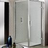 Simpsons Elite Hinged Shower Door