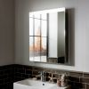 Bauhaus Revive 3.0 Bathroom Mirror