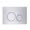Bauhaus Wild Rimless Wall Hung Toilet