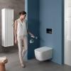 Vitra V Care Comfort Intelligent Rimless Toilet