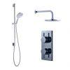 Crosswater Digital Kai Lever Shower Kits