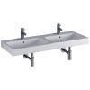 Geberit iCon 120cms Double Basin