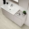 Geberit Acanto Low Cabinet with One Drawer