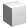 Geberit Xeno2 45cm Side Cabinet with Two Drawers