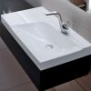 Geberit Xeno2 Cabinet for 90cm Washbasin with Shelf Surface