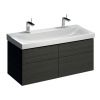 Geberit Xeno2 120cm Vanity Unit