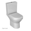 Vitra S50 Close Coupled Toilet