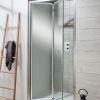 Simpsons Edge Bi-Fold Shower Door
