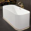 Villeroy & Boch Finion Freestanding Bath