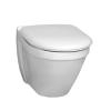 Vitra S50 Wall Hung Toilet