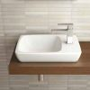 Vitra M-Line Compact Countertop Basin