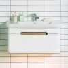Vitra Sento Vanity Unit, 1 Drawer