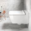 Geberit Xeno2 Rimfree Wall Hung Toilet
