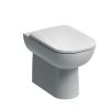 Geberit Smyle Back-to-wall Toilet