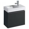 Geberit Icon Small Vanity Unit with One Door