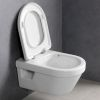 Villeroy & Boch Architectura Wall Hung Toilet