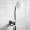 Crosswater Belgravia Wall Mounted Shower Set