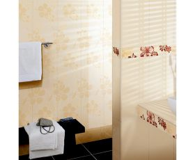 Villeroy & Boch Melrose Decor Tile 1581 (30 x 60cm)