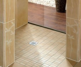 Villeroy & Boch Melrose Decor Tile 2413 (15 x 60cm)
