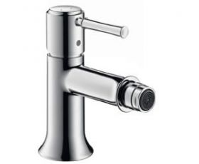 Hansgrohe Talis Classic Bidet Mixer with Waste