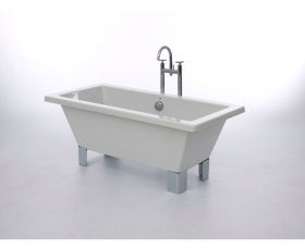Royce Morgan Clarence Freestanding Bath