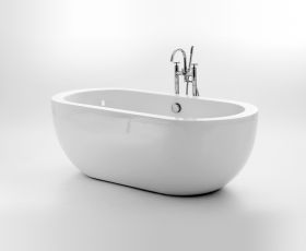 Royce Morgan Bolton Freestanding Bath