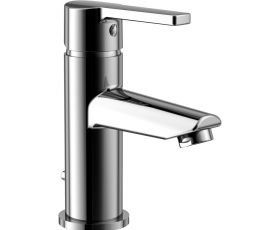 Essential Dawn Basin Mixer & Pop-up Waste ET111