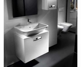 Roca The Gap Basin Unit (White)