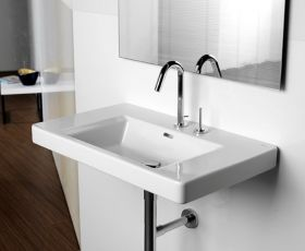 Roca Khroma Wall Hung Basin