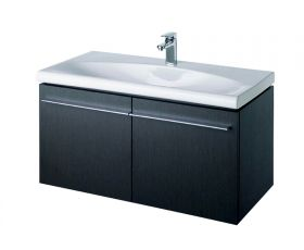 Ideal Standard Daylight 1000mm Wall Hung Vanity Unit