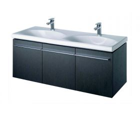 Ideal Standard Daylight 1300mm Wall Hung Vanity Unit