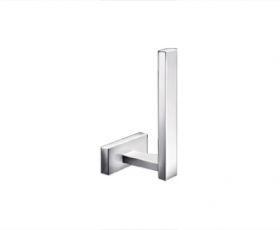 Inda Lea Square Upright Toilet Roll Holder